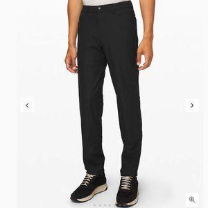 BNWOT Lululemon Men's ABC Pants Classic - Sz 38